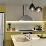 Monson Interior Design and Dreammaker Bath & Kitchen ASID Kitchen Interior