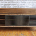 Cast Credenza by TandemMade