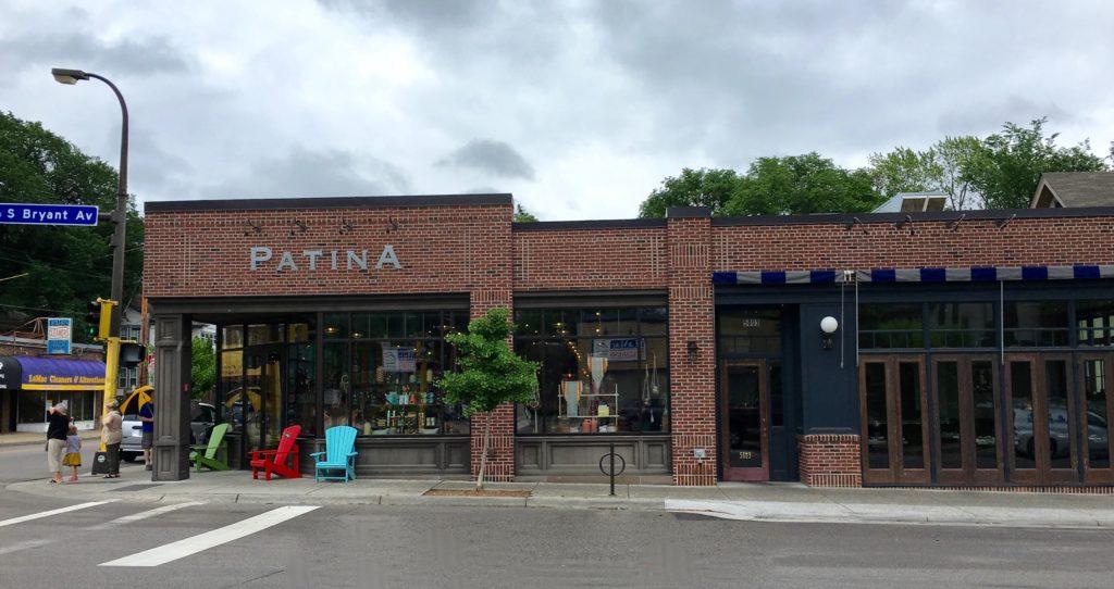 Lynnhurst shops
