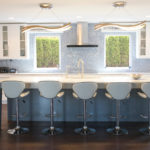 Green Grossfield Project Finished Kitchen