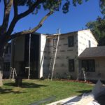 Green-Grossfield Project Exterior renevation