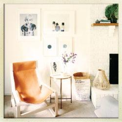 Shayna Dodge Living Room