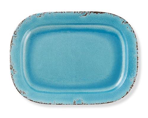 Rustic Melamine Platter, $19.96