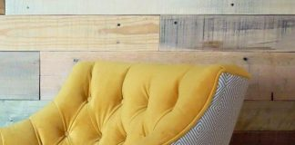 giving new life to old furniture