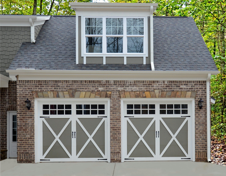 Modern Home with Luxury Garage