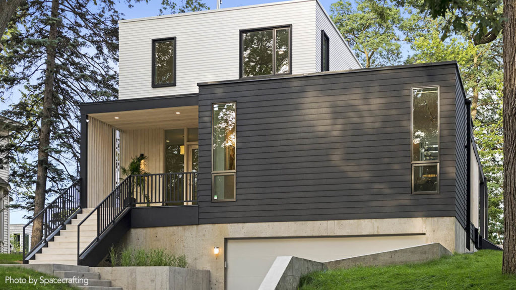 Home 6 on AIA Home Tour