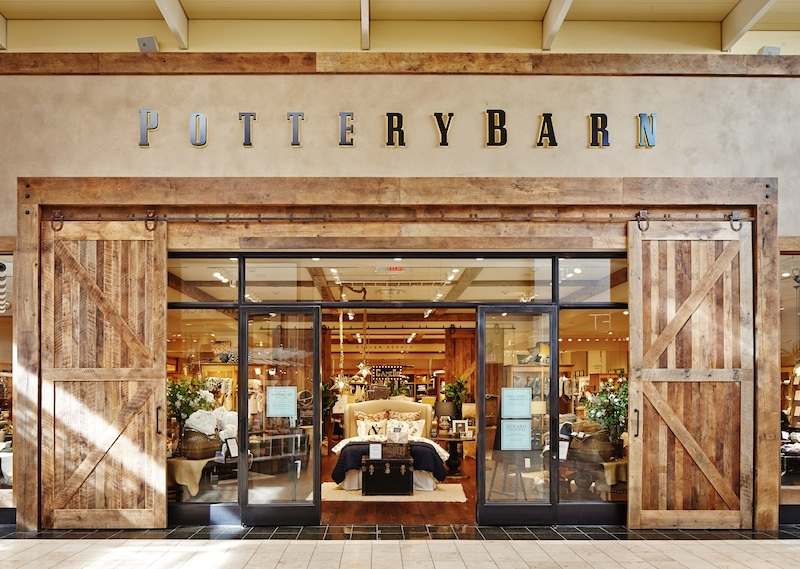 Williams-Sonoma and Pottery Barn Open at Ridgedale - Midwest ...
