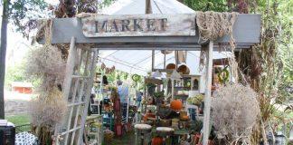 Mama's Artisan Market, Mama's Happy