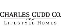 Charles Cudd black and white logo