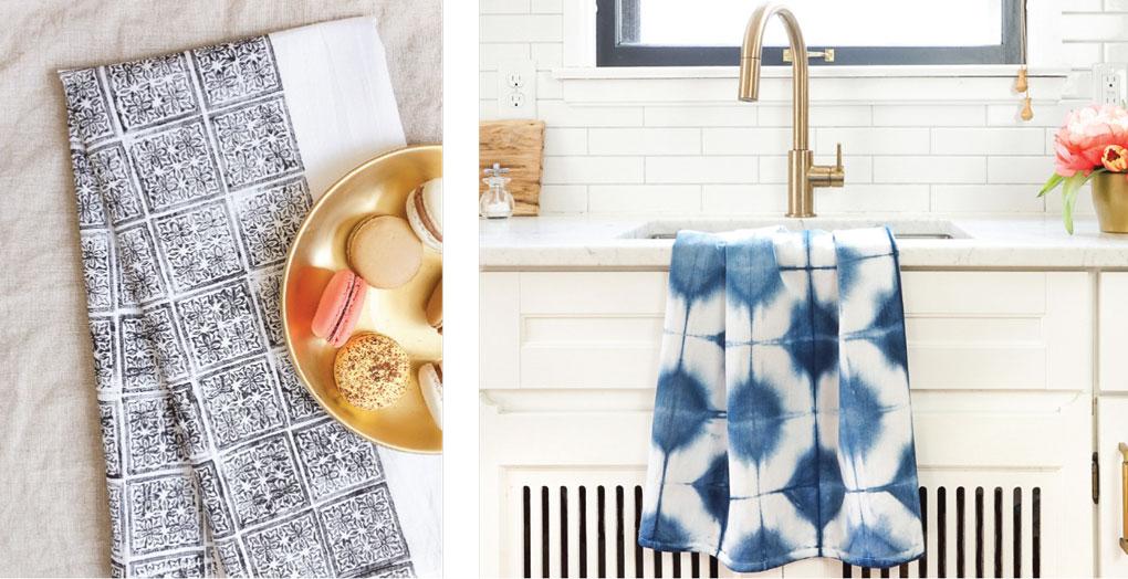 Textiles by DIY Designer Erin Francois