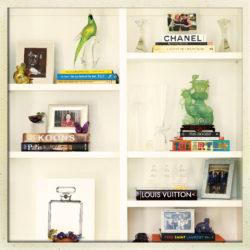 Blythe Brenden's Book Shelf