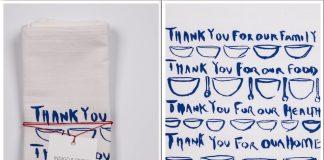 Hostess gift ideas.