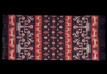Goldstein Museum of Design Celebrates Ikat