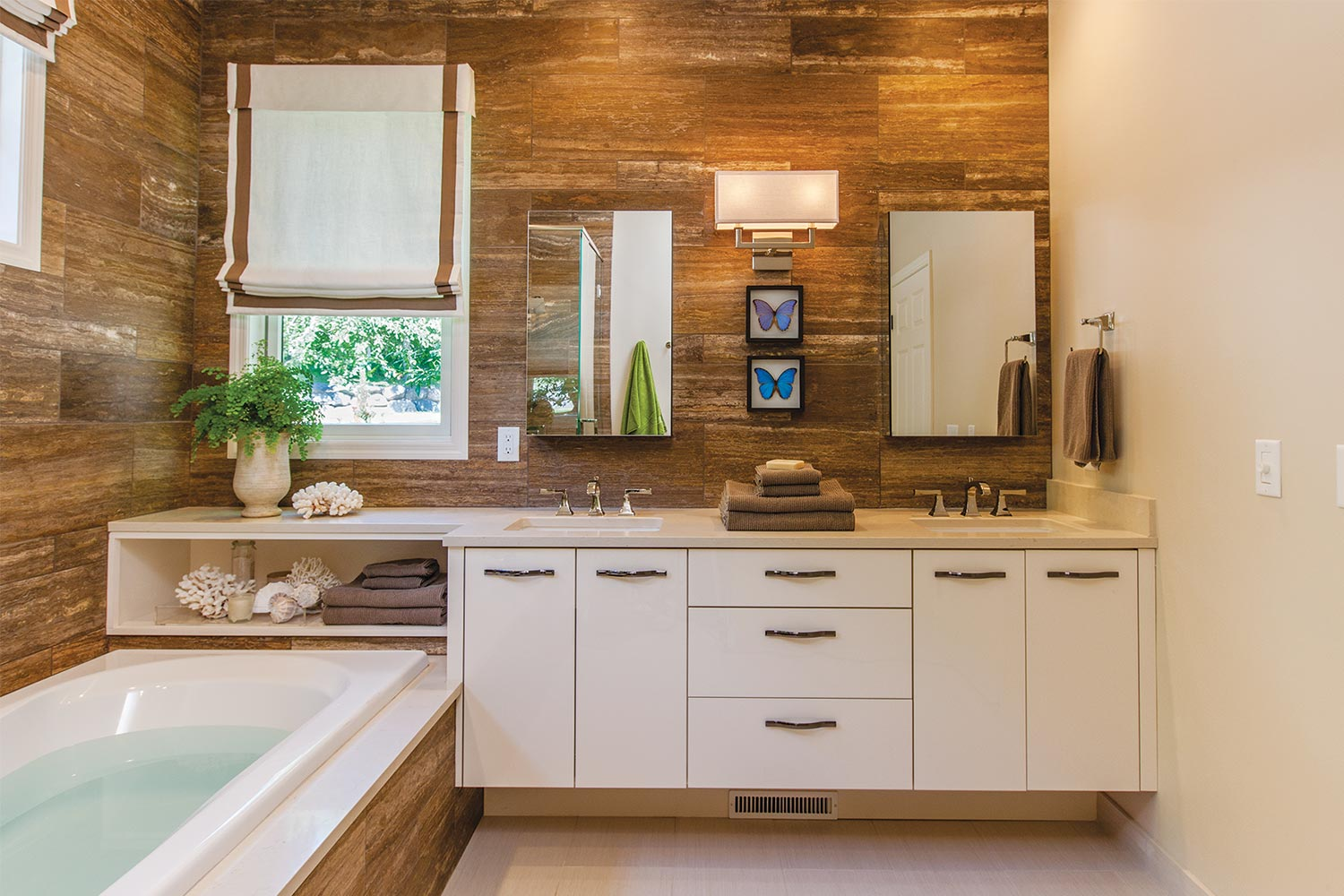 Crystal Kitchen + Bath - Midwest Home