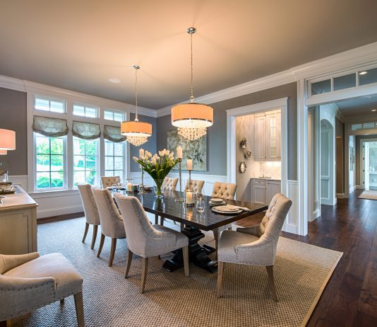 Midwest Home Magazine Fine Homes Amp Furnishings In The