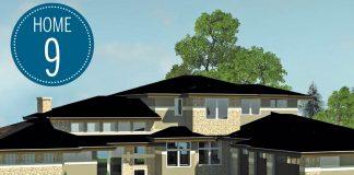 Bruce Lenzen Design/Build exterior
