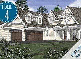 City Homes LLC home #4