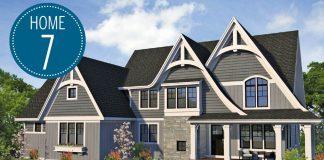 Custom One Homes