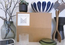 subscription boxes for the home