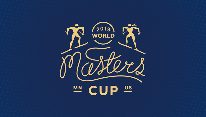masters cup loppet