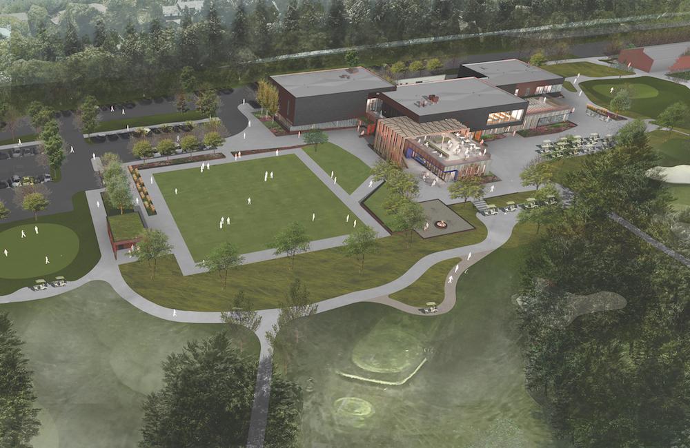 Golden Valley, MN Brookview Community Center