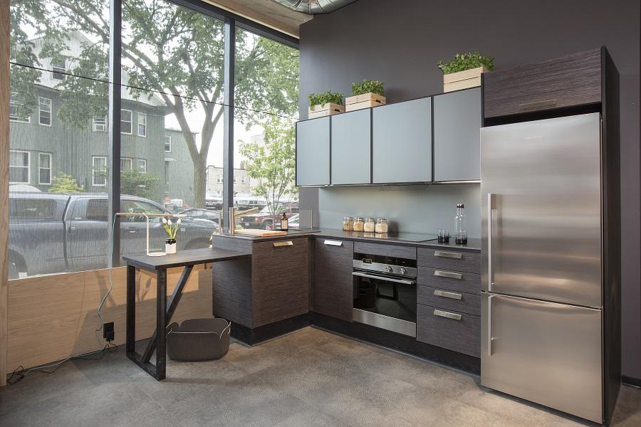 Finnish Kitchen Brand Puustelli Opens Minneapolis Showroom Midwest Home