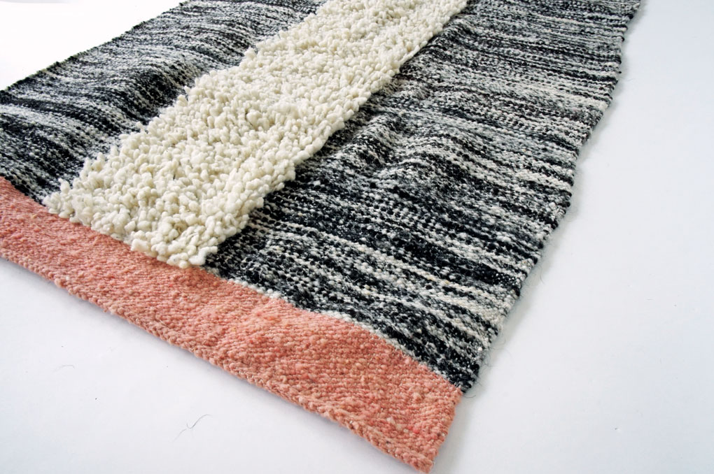 A rug by Willful.