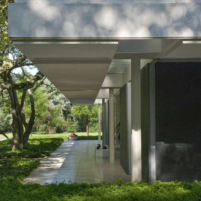 indie film stars modernist architecture of columbus indiana