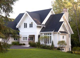Photo of a home by Kurt Baum & Associates