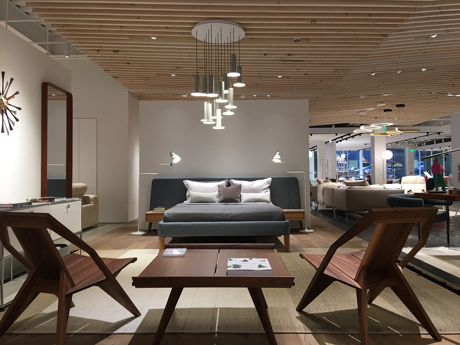 Inside Design Within Reachu0027s Massive New Galleria Retail Showroom   Midwest  Home