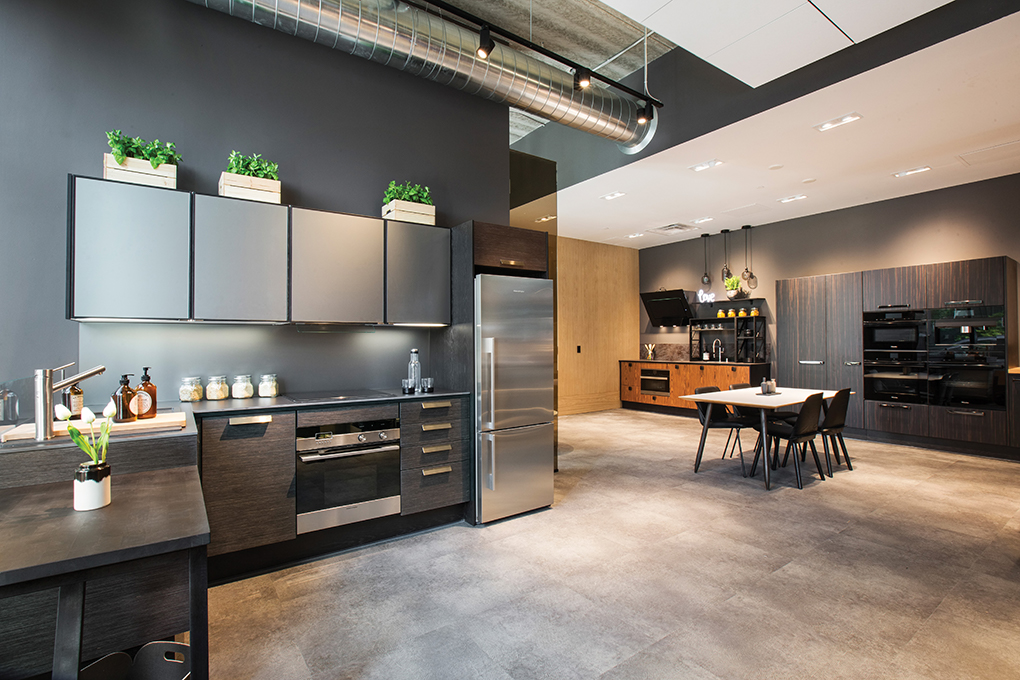 Puustelli Opens Showroom In Uptown Midwest Home