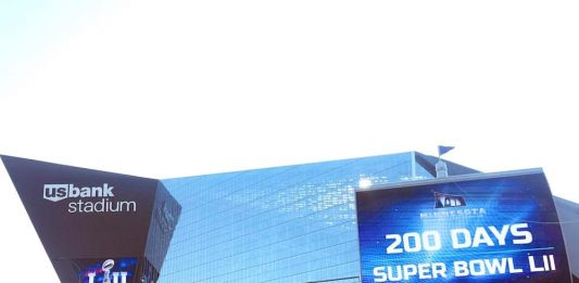 VRBO for Super Bowl 52
