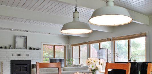 houzz 2018 trends vintage lighting