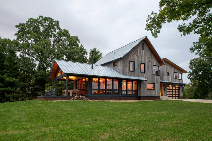 Rehkamp Larson Architects