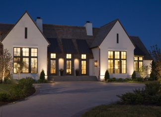 Photo of a home by Hendel Homes