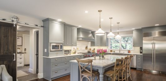 Photo of home by Revolution Design & Build