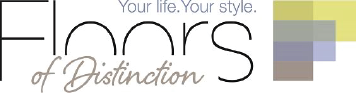 Floors of Distinction logo