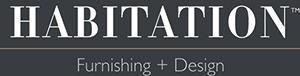 Habitation Furnishing + Design logo