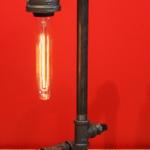 Populuxe lamp