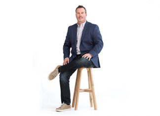 Photo of Todd Polifka of Custom One Homes