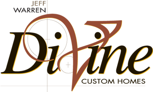 Divine Custom Homes logo