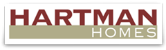 Hartman Homes logo