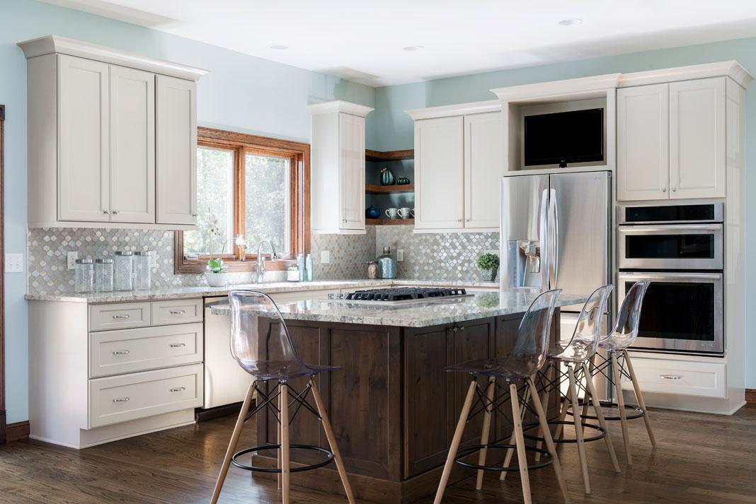 National Kitchen & Bath Association Design Awards - Midwest Home