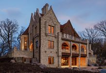 James McNeal Architecture & Design Huntington Manor