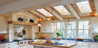 A kitchen by NKBA