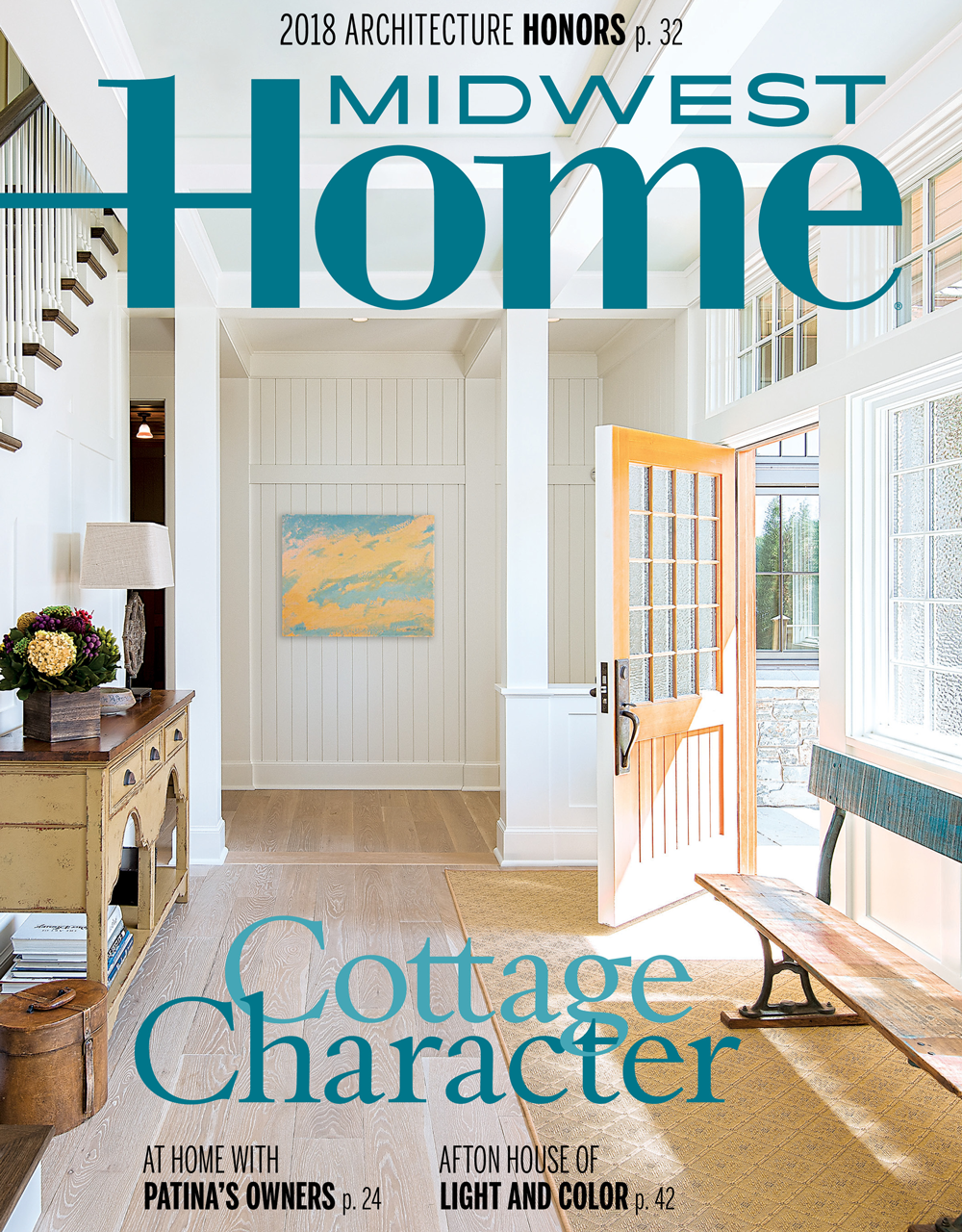 Midwest Home Magazine Subscription Renewal