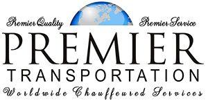 Premier Transportation logo