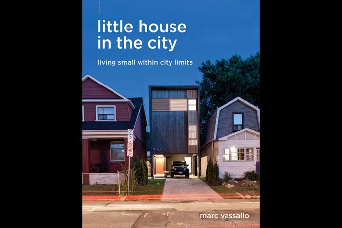Cover of Little House in the City