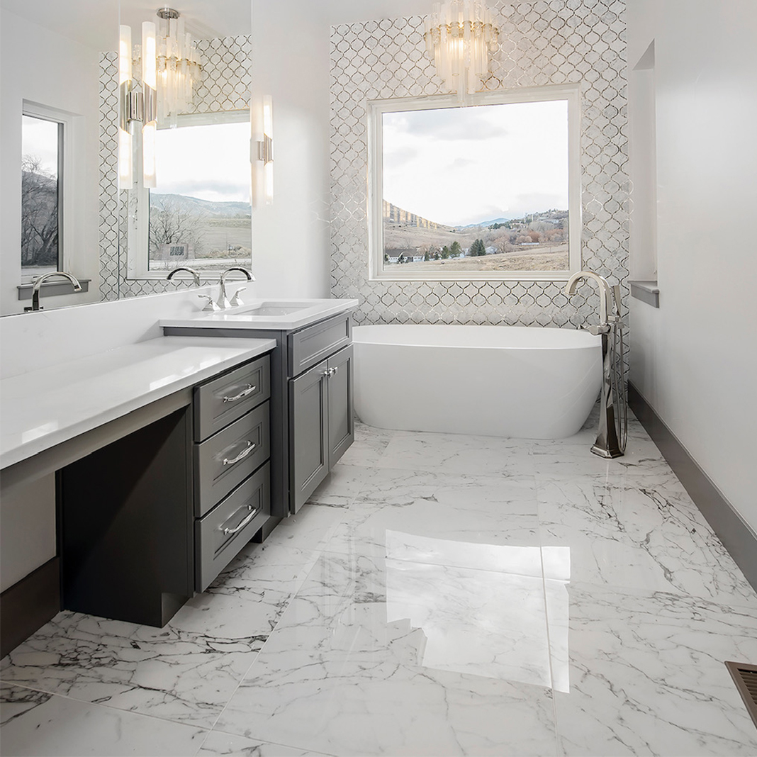 The Year Of Large Format Tile Midwest