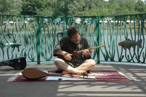 music art festival